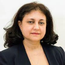 Olga Karpinskaia